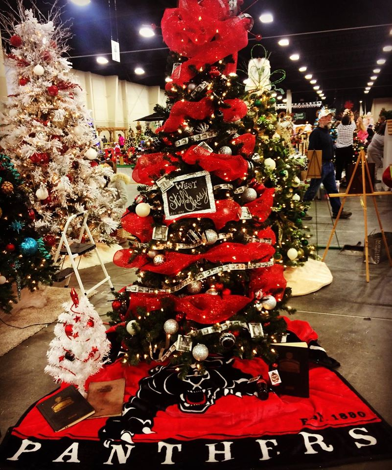 West High Festival of Trees