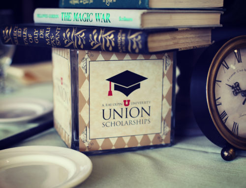 Now accepting applications for the West High Alumni Association Union Scholarship