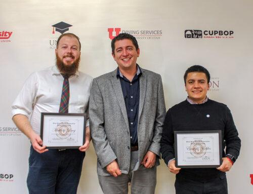 2019 West High Alumni Association Union Scholarship Recipients Announced